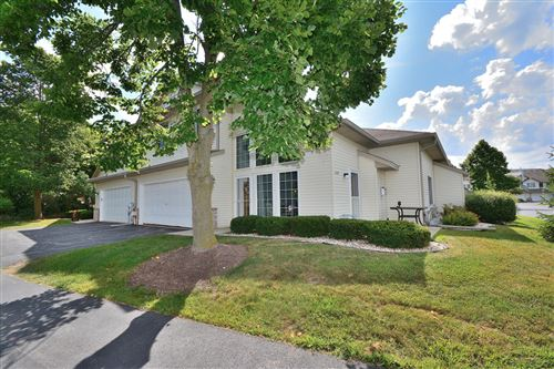 Photo of 2409 Fox River Pkwy #D, Waukesha, WI 53189 (MLS # 1702815)