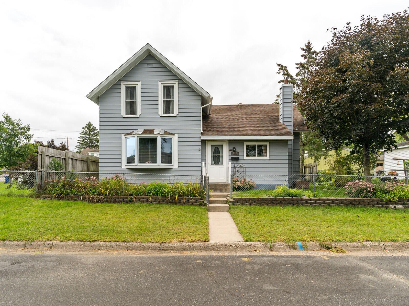 136 N West St, Stoddard, WI 54658 - MLS#: 1763815
