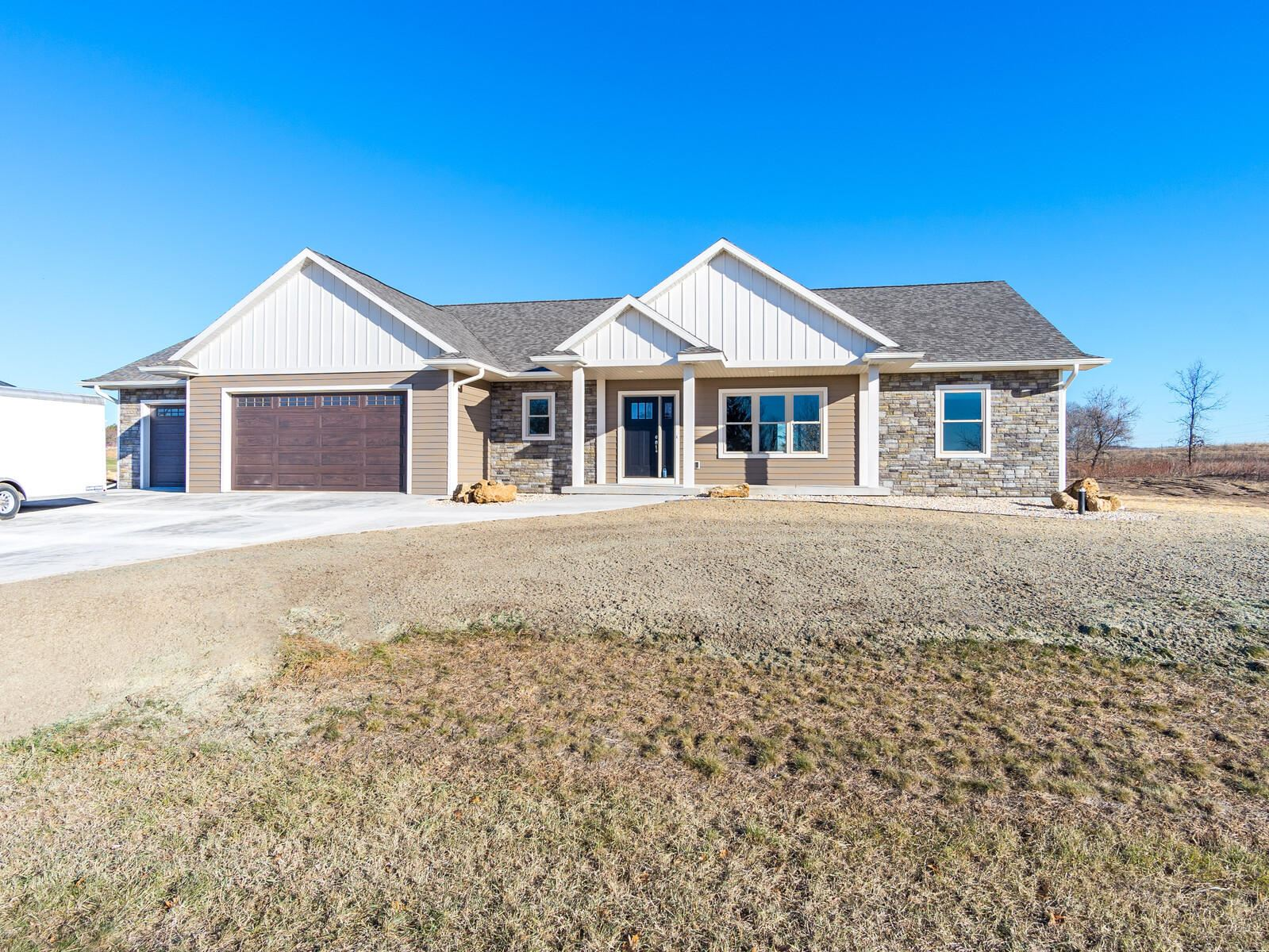 N6804 SAND PRAIRIE CT, Holland, WI 54636 - MLS#: 1720816