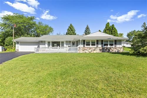 Photo of 5231 Middleton Ct N, Greendale, WI 53129 (MLS # 1702817)