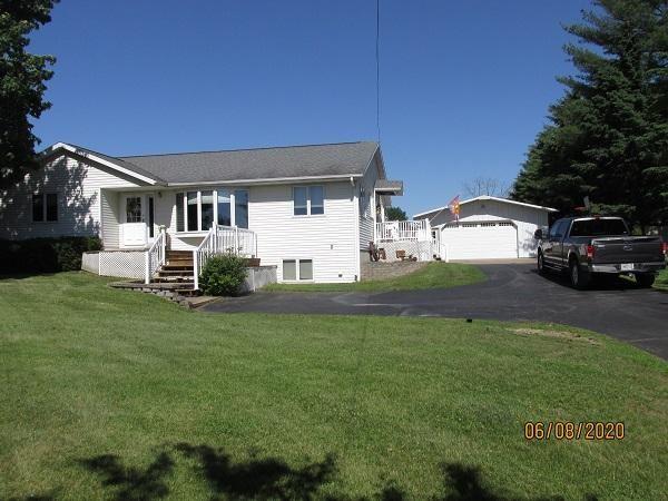 336 N Main St, Stoddard, WI 54658 - MLS#: 1692817