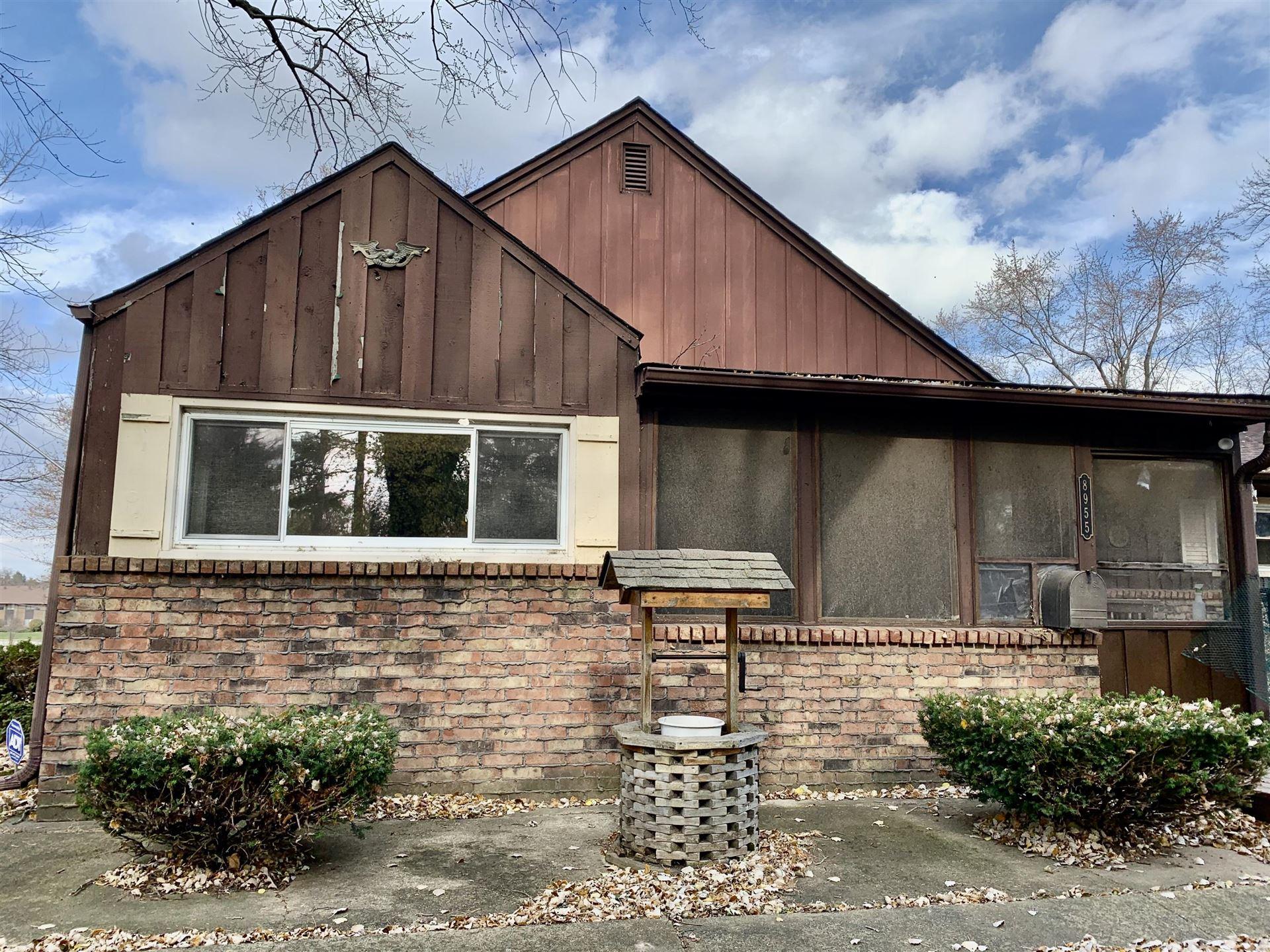 8955 39th Ave, Pleasant Prairie, WI 53142 - #: 1719817