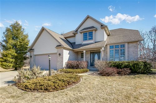 Photo of 1314 112th St, Pleasant Prairie, WI 53158 (MLS # 1702818)