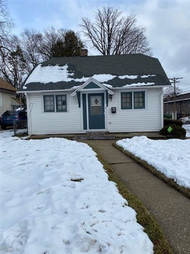 Photo of 4820 N 70th St, Milwaukee, WI 53218 (MLS # 1724818)