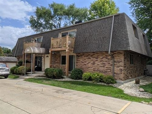 Photo of 201 Williams St #3, Williams Bay, WI 53191 (MLS # 1755818)
