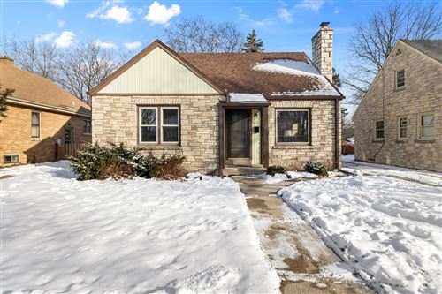 Photo of 4742 N 57th, Milwaukee, WI 53218 (MLS # 1724819)