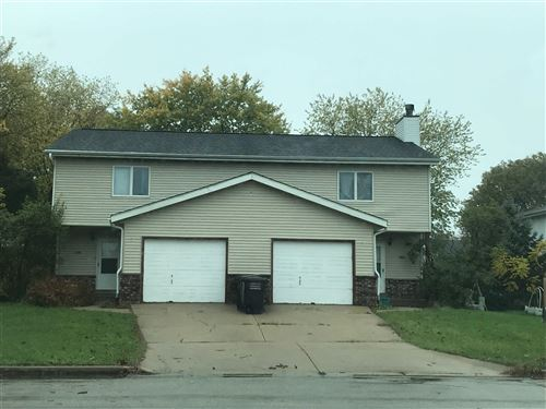 Photo of 6151 S 41st St #6153, Greenfield, WI 53221 (MLS # 1716820)