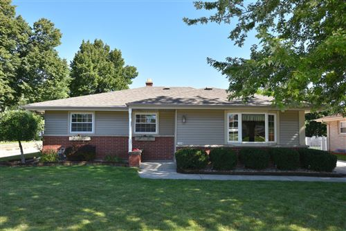 Photo of 1508 Drexel Blvd, South Milwaukee, WI 53172 (MLS # 1703822)