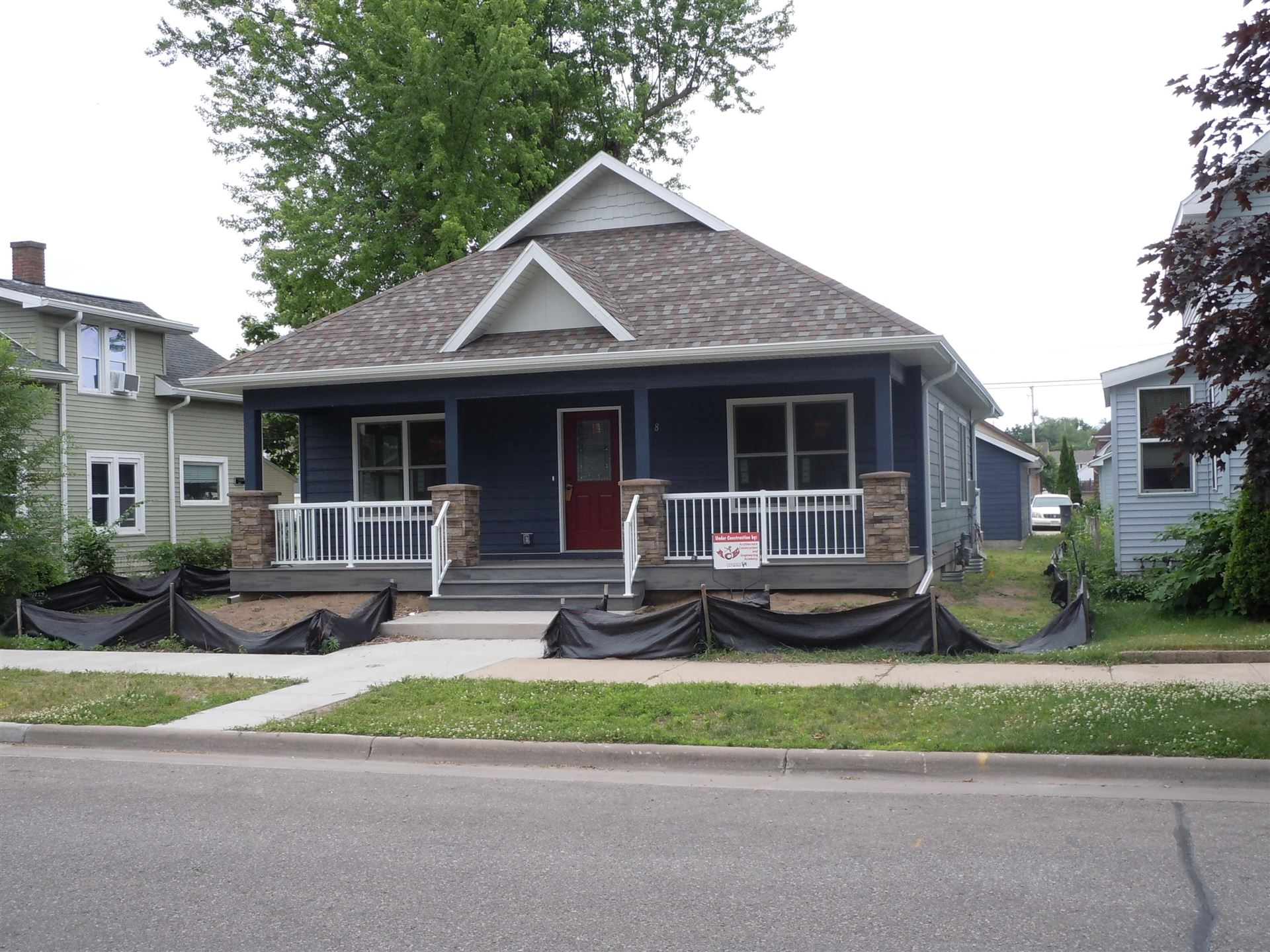 1458 REDFIELD ST, La Crosse, WI 54601 - MLS#: 1694822