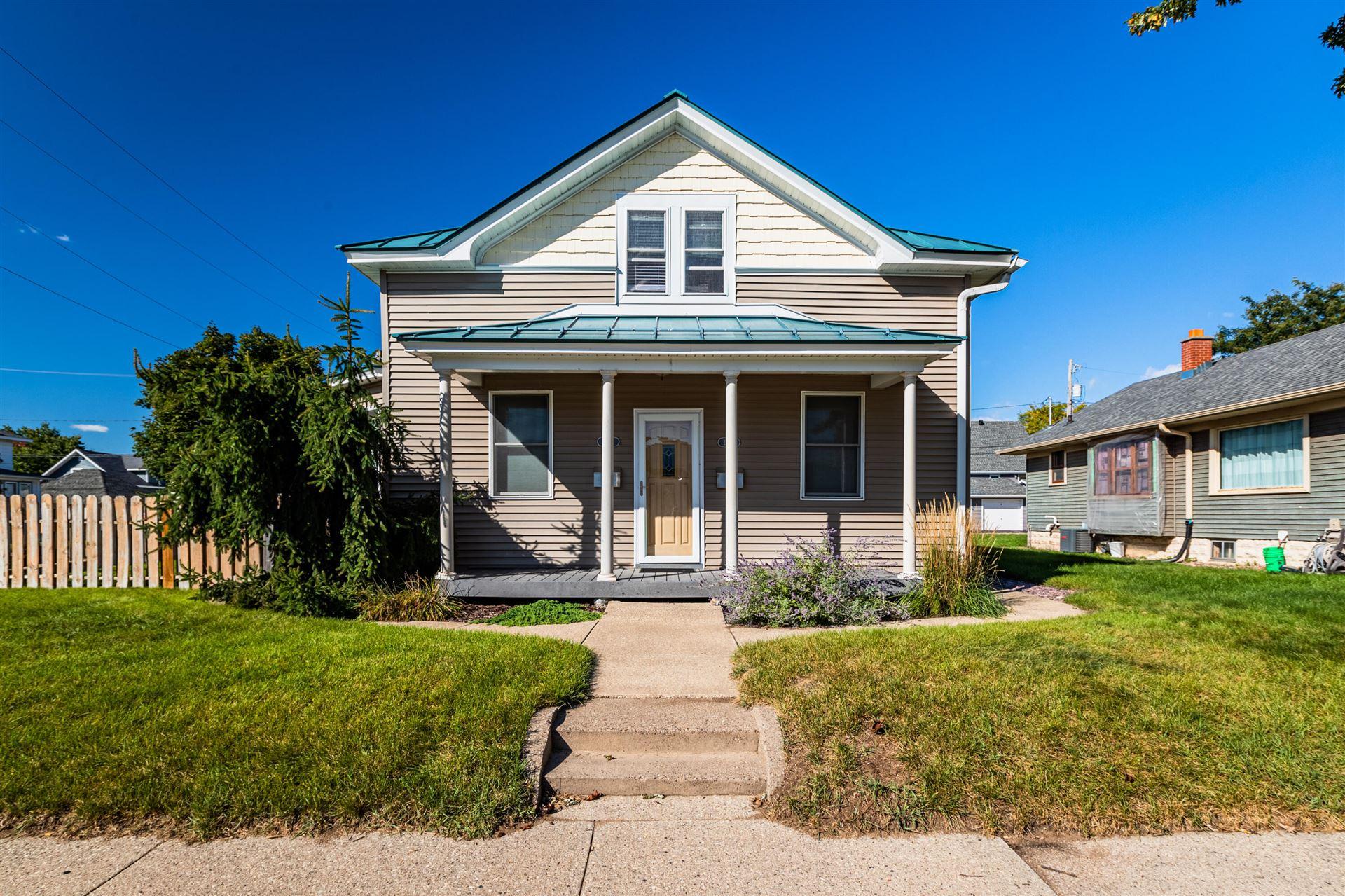 1405 Green Bay St #1407, La Crosse, WI 54601 - MLS#: 1767822