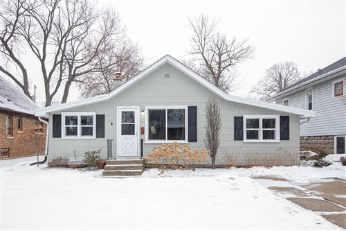 Photo of 7139 W Saint Paul Ave, Milwaukee, WI 53213 (MLS # 1724826)