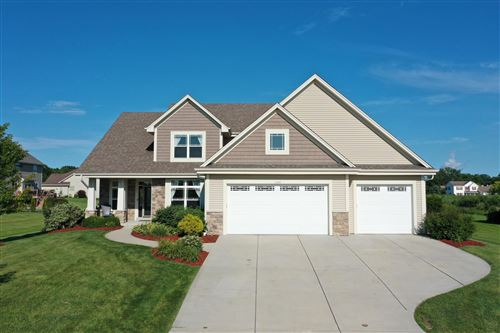 Photo of 10560 S Singing Lark Ct, Oak Creek, WI 53154 (MLS # 1702827)