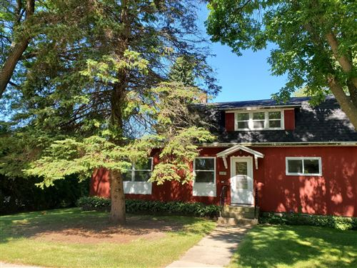Photo of 849 Hockridge St, Marinette, WI 54143 (MLS # 1703830)