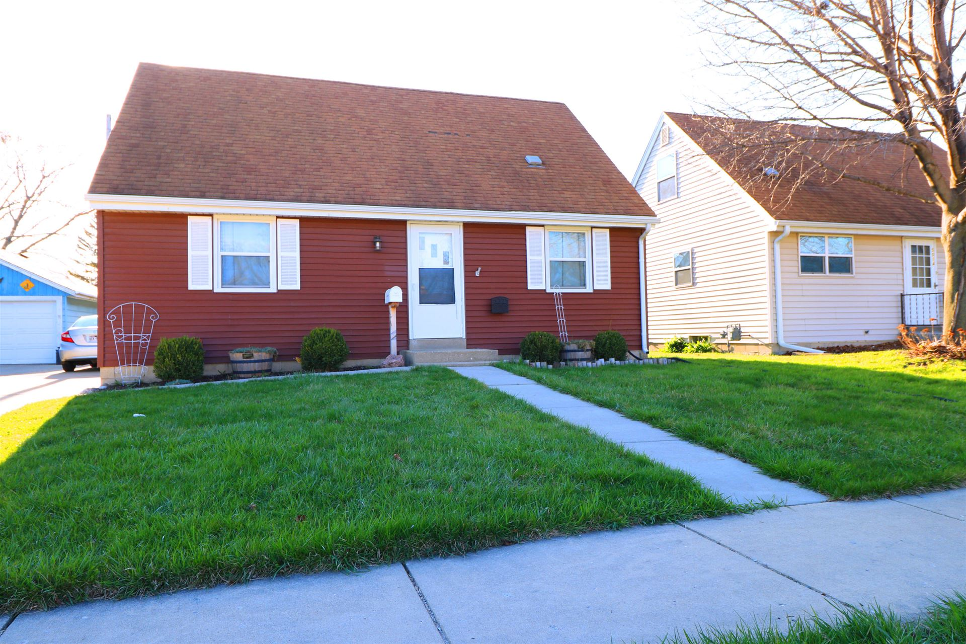 5018 39th Ave, Kenosha, WI 53144 - #: 1684830
