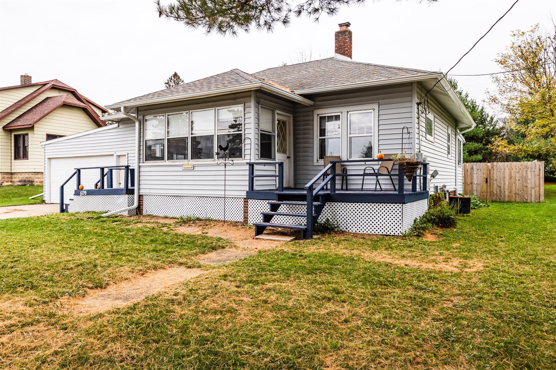 509 S Main St, Westby, WI 54667 - MLS#: 1767830