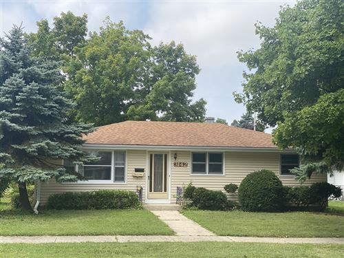 Photo of 3142 92nd St, Sturtevant, WI 53177 (MLS # 1703831)