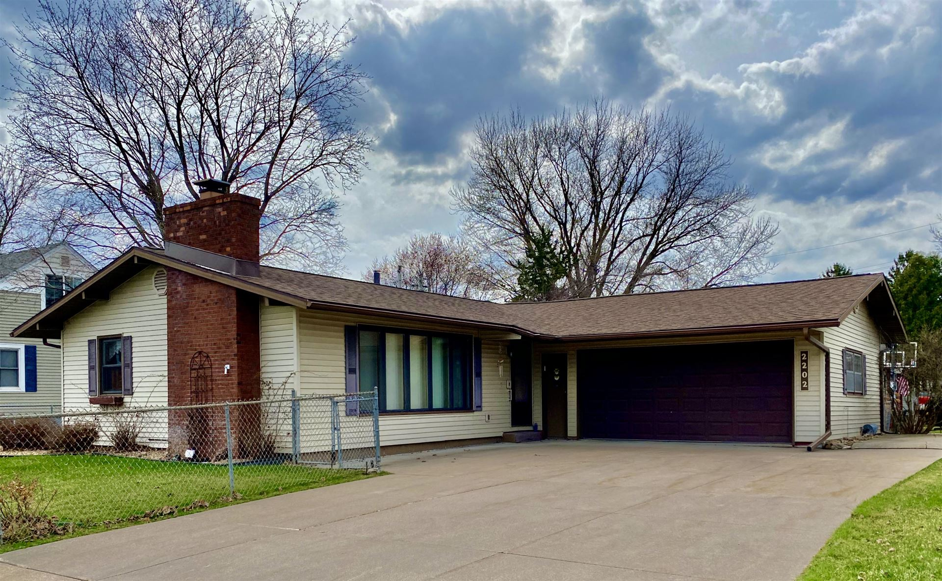 2202 30th St S, La Crosse, WI 54601 - MLS#: 1733831