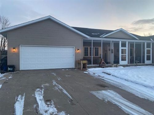 Photo of 21423 Sheila Lane, Galesville, WI 54630 (MLS # 1724832)