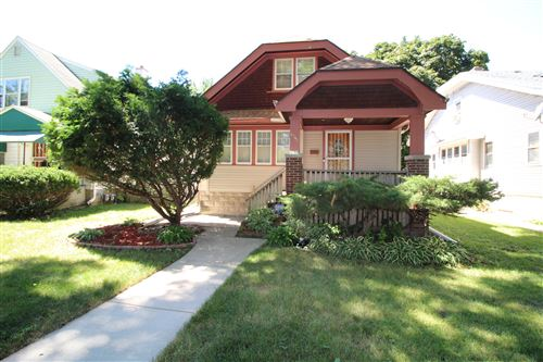 Photo of 4547 N 28th ST, Milwaukee, WI 53209 (MLS # 1703833)