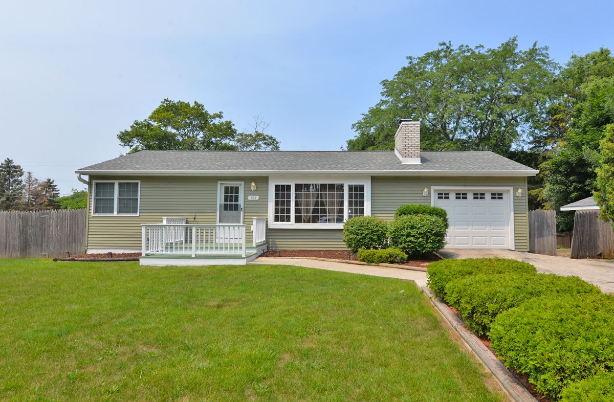 636 Roosevelt Ave, Mount Pleasant, WI 53406 - MLS#: 1752833