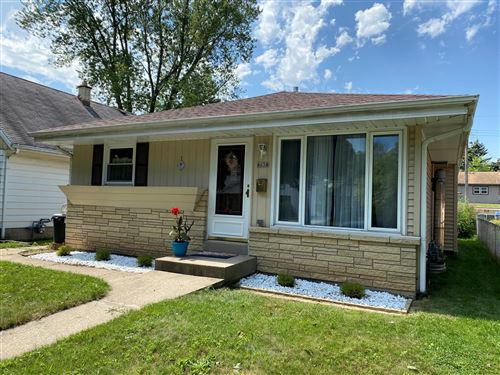 Photo of 8039 W Potomac Ave, Milwaukee, WI 53218 (MLS # 1703834)