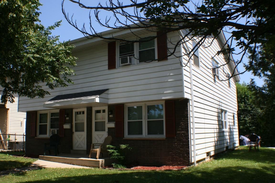 166 S 84th St #168, Milwaukee, WI 53214 - #: 1701835