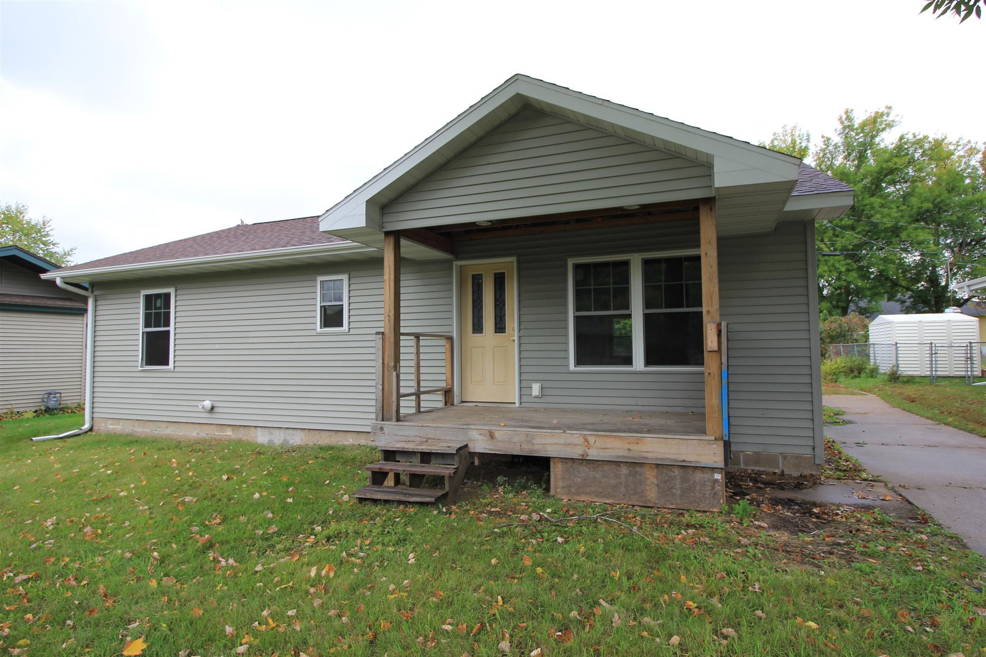 1316 27th St S, La Crosse, WI 54601 - MLS#: 1712837