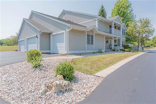 Photo of 613 Barrington Ct. #A, West Bend, WI 53095 (MLS # 1755840)