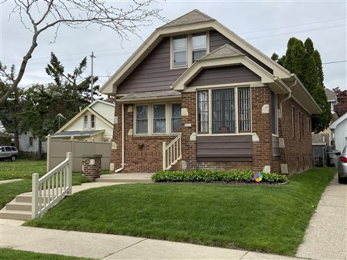 Photo of 3031 N 57TH ST, Milwaukee, WI 53210 (MLS # 1690844)