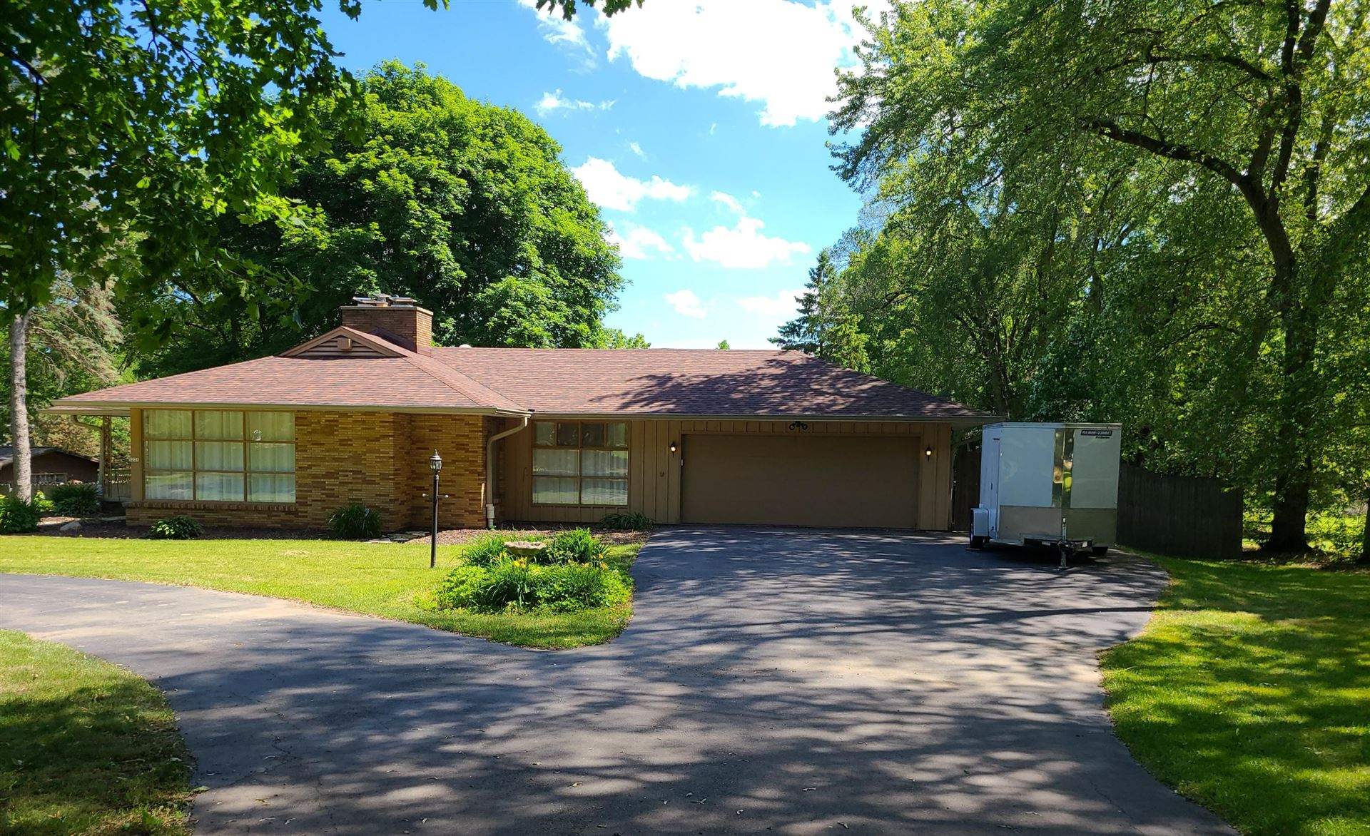5231 Chicory Rd, Mount Pleasant, WI 53403 - #: 1695845