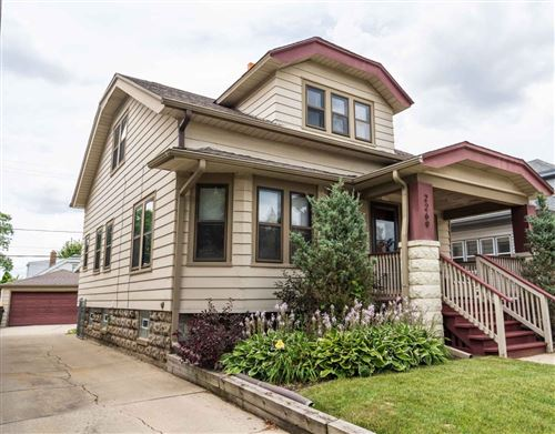Photo of 2269 N 61st St, Wauwatosa, WI 53213 (MLS # 1699848)