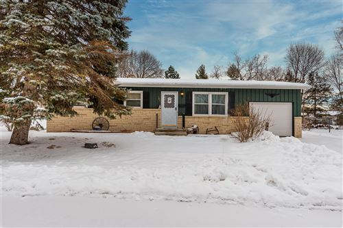 Photo of 723 Pleasant Dr, West Bend, WI 53095 (MLS # 1724848)