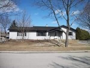 1609 S Indiana Ave, West Bend, WI 53095 - #: 1699849