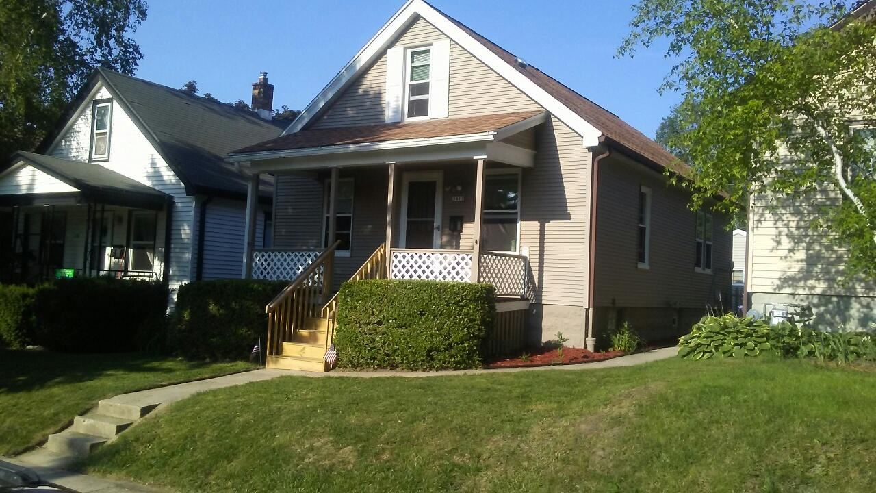 3412 S Quincy Ave, Milwaukee, WI 53207 - #: 1681850