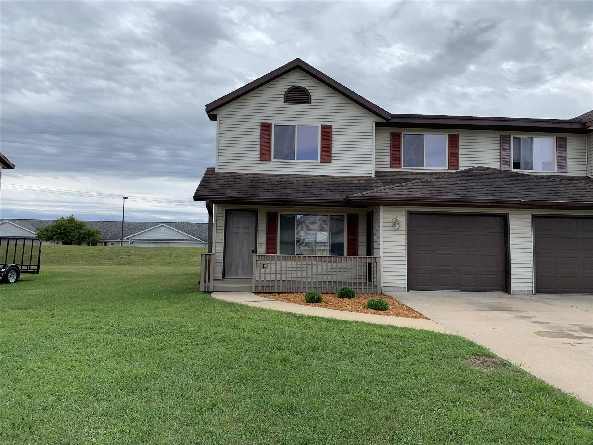 1981 River Rd, Sparta, WI 54656 - MLS#: 1707850