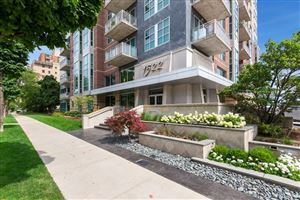 Photo of 1522 N Prospect Ave #1104, Milwaukee, WI 53202 (MLS # 1654851)
