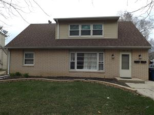 Photo of 4103 Marquette Dr. #4105, Racine, WI 53402 (MLS # 1632852)