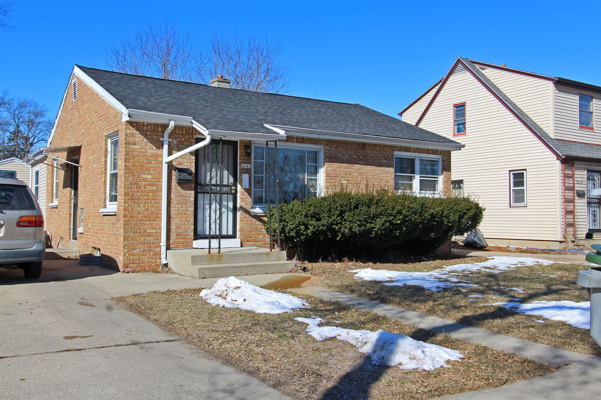 5045 N 55th St, Milwaukee, WI 53218 - #: 1678853