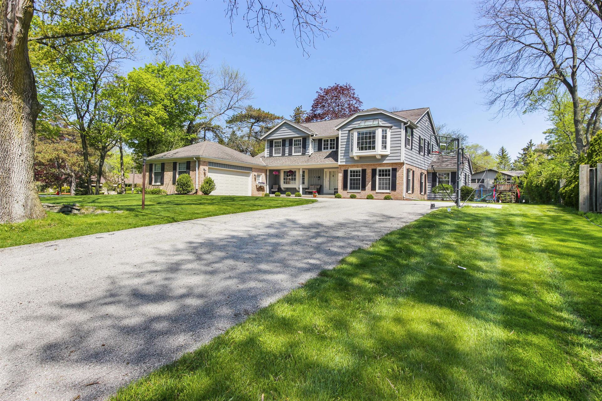 1100 E Donges Ct, Bayside, WI 53217 - #: 1690853
