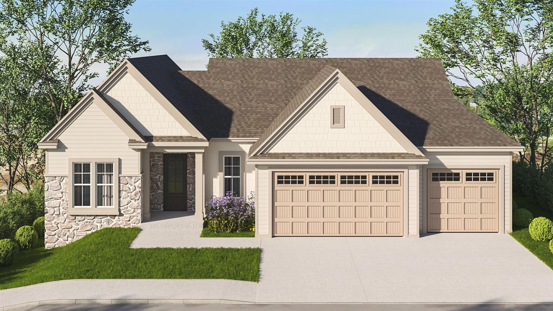 18820 North Hills Dr, Brookfield, WI 53045 - MLS#: 1730853