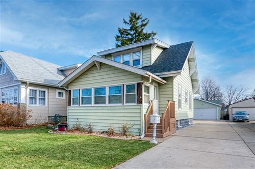 Photo of 3917 18th Ave, Kenosha, WI 53140 (MLS # 1724854)
