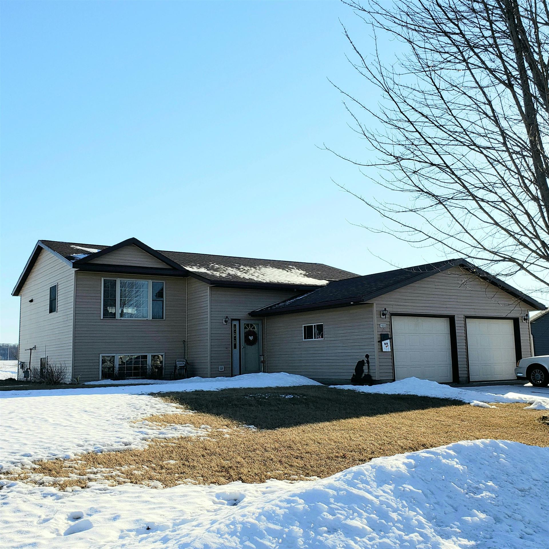 1023 E Taft St, Blair, WI 54616 - MLS#: 1728855