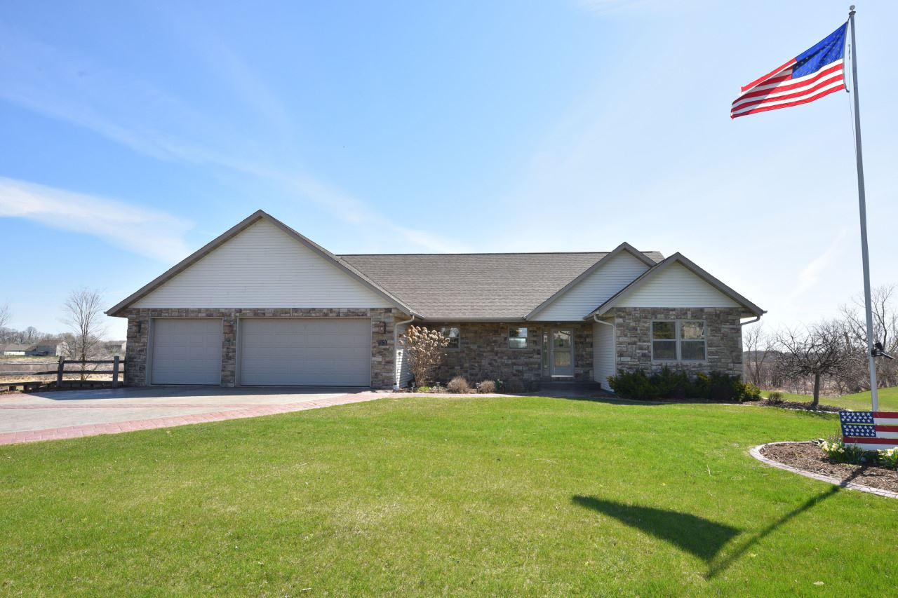 1150 N Main St, Hartford, WI 53027 - #: 1685856