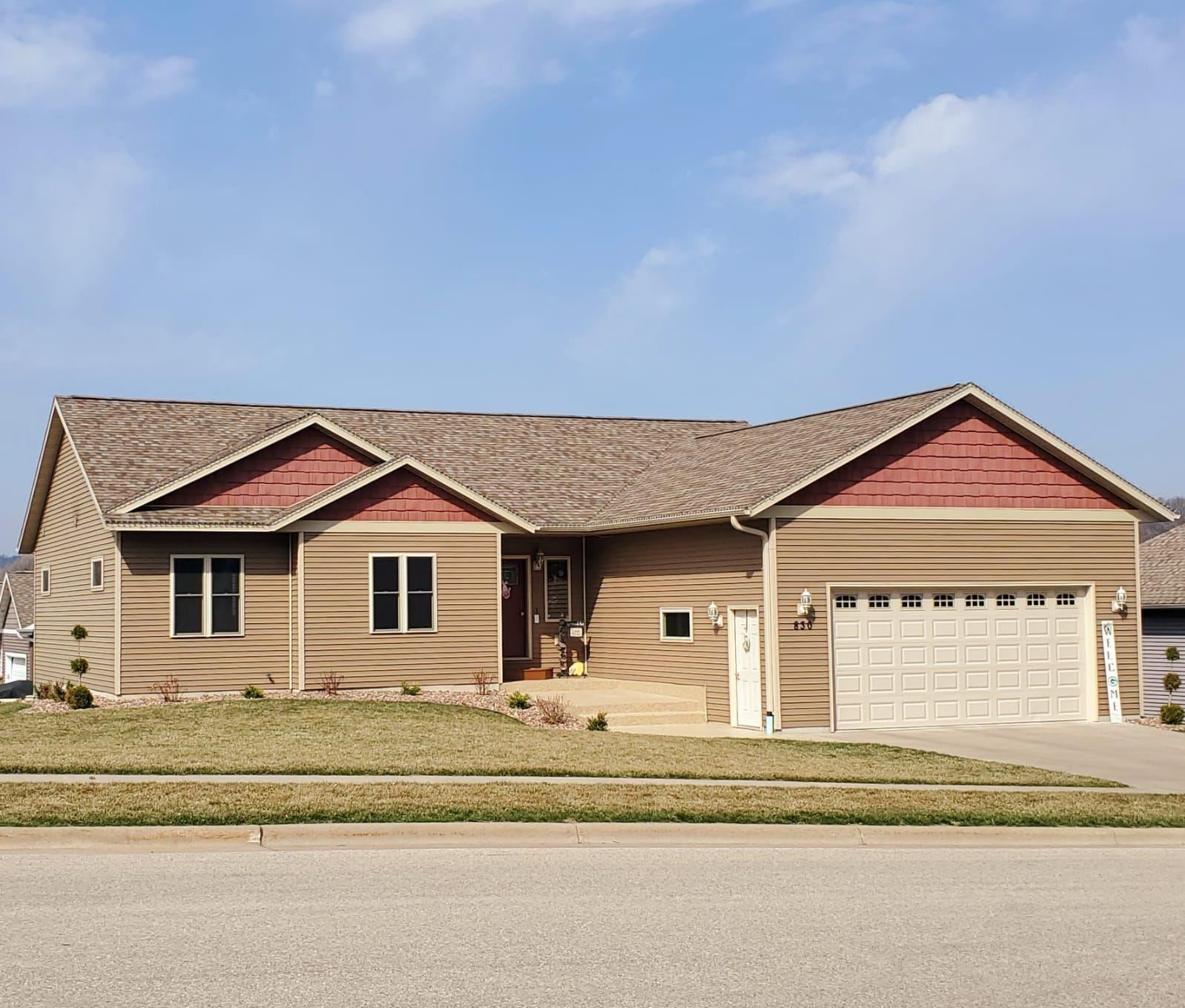 830 WAGON DR, West Salem, WI 54669 - MLS#: 1733856