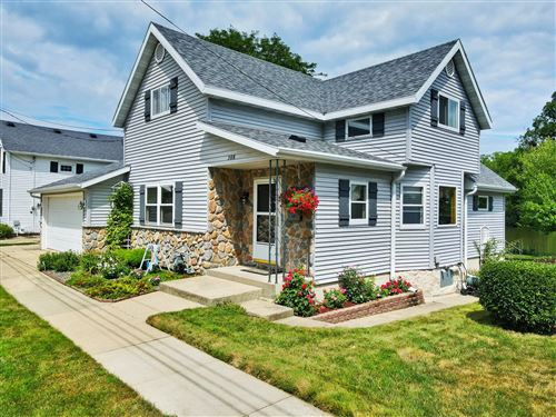 Photo of 308 N High Ave, Jefferson, WI 53549 (MLS # 1755860)