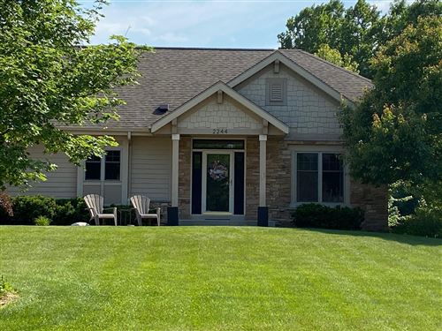 Photo of 2244 Fenceline Dr, Jackson, WI 53037 (MLS # 1677862)