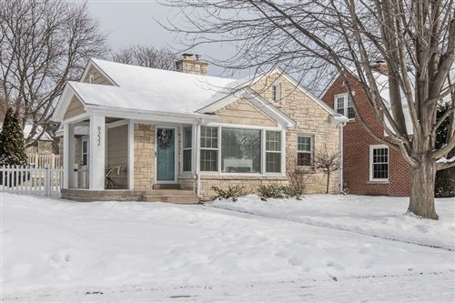 Photo of 9232 Stickney Ave, Wauwatosa, WI 53226 (MLS # 1724862)