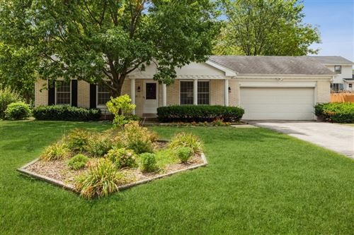 Photo of 13665 W Crawford Dr, New Berlin, WI 53151 (MLS # 1755862)
