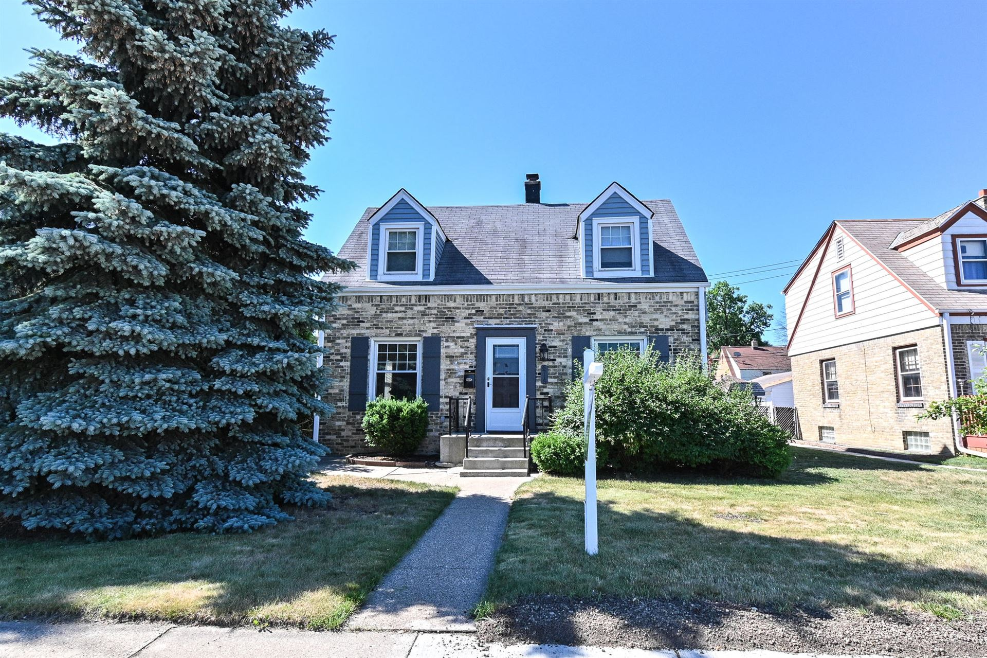 6715 W Lincoln Ave, West Allis, WI 53219 - MLS#: 1744862