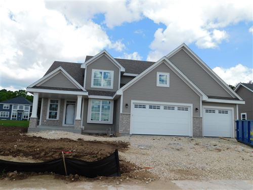 Photo of 2066 E Teton Trl, Grafton, WI 53024 (MLS # 1677863)
